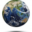 Planet Earth — Stock Photo #11782325