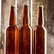 Beer bottle — Stock Photo #11343645