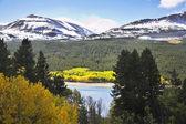 Northern landscape — Foto de Stock