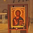 Magnificent icon of Jesus Christ — Stockfoto #11807072