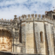 Stock Photo: Knights Templar in Tomar