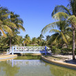 Areof hotel Sol Cayo Largo. — Stock Photo #11323567