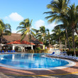 Pool in Sol Cayo Guillermo — Stock Photo #11323812