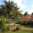 Areof hotel Sol Cayo Guillermo. — Stock Photo #11382833