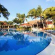 Pool in Sol Cayo Guillermo — Stock Photo #11382865
