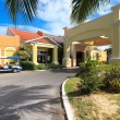 Hotel Sol Cayo Guillermo. — Stock Photo