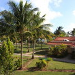 Areof hotel Sol Cayo Guillermo. — Stock Photo #11441098