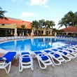 Pool in Sol Cayo Guillermo — Stock Photo #11441101