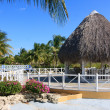 Areof hotel Sol Cayo Largo. — Stock Photo #11441124