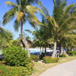 Areof hotel Sol Cayo Largo. — Stock Photo #11463473
