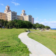 Hotel Nacional de Cuba - Stock Photo