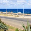 Stock Photo: Malecon waterfront