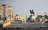 Monument to General Maximo Gomez. — Stock Photo