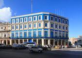 ホテル テレグラフォ — ストック写真