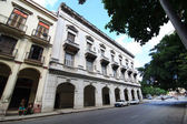 Historic center of Havana — Stock Photo