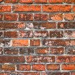 Old brick wall background — Stock Photo #10943878