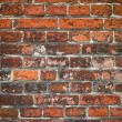 Old brick wall background — Stock Photo #11550306