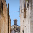 Ostuni cityscape - Stock Photo