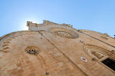 Ostuni Cathedral — Stock Photo