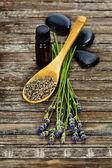 Aromatherapy — Stockfoto