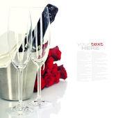 Champagne — Zdjęcie stockowe