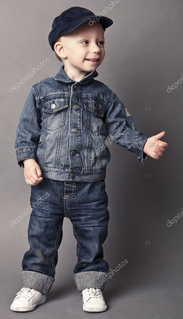 Little child baby.  Stock Photo #11077737