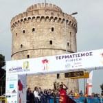 "7th International ""Alexander The Great"" Marathon — Stock Photo #10897091"