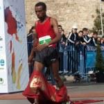 "7th International ""Alexander The Great"" Marathon — Stock Photo #10897138"