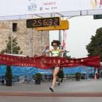 "7th International ""Alexander The Great"" Marathon — Stock Photo #10897545"