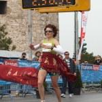 "7th International ""Alexander The Great"" Marathon — Stock Photo #10897588"