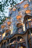 Casa Battlo — Stock Photo