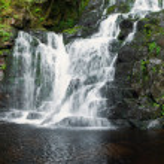 Torc waterfall — Stock Photo #10773510