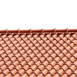 Roof tiles — Stock Photo #11153090
