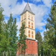 ストック写真: Lappeenranta. St. Mary Church
