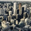 Toronto Architecture and Buildings - Stock Photo