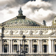 Architecture and Landmarks of Paris - Stock Photo