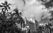 Caribbean Architecture — Stock Photo