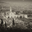 Architectural Detail of Assisi in Umbria — 图库照片 #12092882