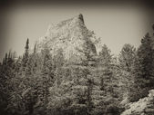 Glacier National Park, USA — Stock Photo