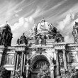 Cathedral of Berlin, Berliner Dom in Germany — Stock Photo #12233154
