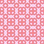 Stars circles texture — Stock Vector #10954203