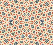 Pop art pattern — Stock Vector
