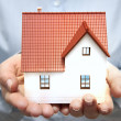 Selling house — Stock Photo #11015761