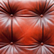 Vintage sofa texture — Stock Photo