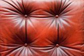 Textura vinobraní pohovka — Stock fotografie