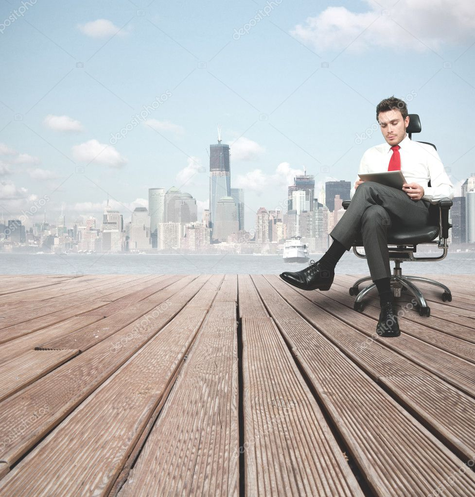 successful businessman stock photo copy alphaspirit  businessman enjoys her professional success photo by alphaspirit