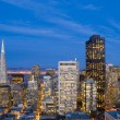 San Francisco after Sunset — Stock Photo #11934823