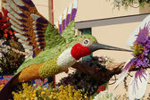 Rose Parade Pasadena — Stock Photo