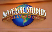 Universal Studios Hollywood — Stockfoto