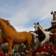 Rose Parade Pasadena 2011 — Stock Photo